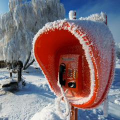 coldphone