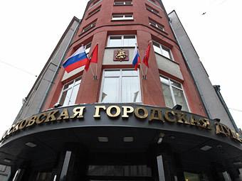 пиар на выборах в Мосгордуму