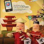 Креативная реклама туризма