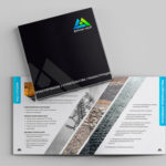 Разработка дизайна буклетов и брошюр