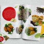Разработка дизайна и верстка брошюры