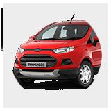Разработка html-баннера для Ford