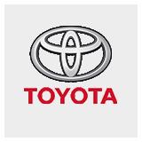 Разработка html-баннера для Toyota