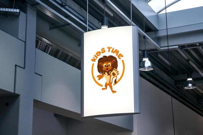 Создание логотипа, эмблемы